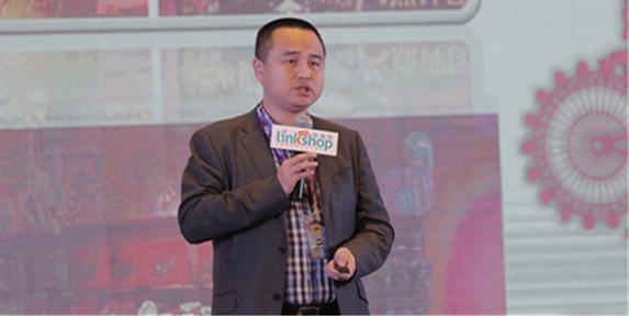 乐城王卫:小业态是趋势 要做模式的开创者