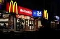 麦当劳中国回应用抗生素:动物治病必须使用