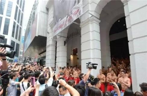 Ralph Lauren关闭香港旗舰店 中国战略基本告吹