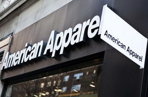 被收购后 传American Apparel将裁去上千名员工