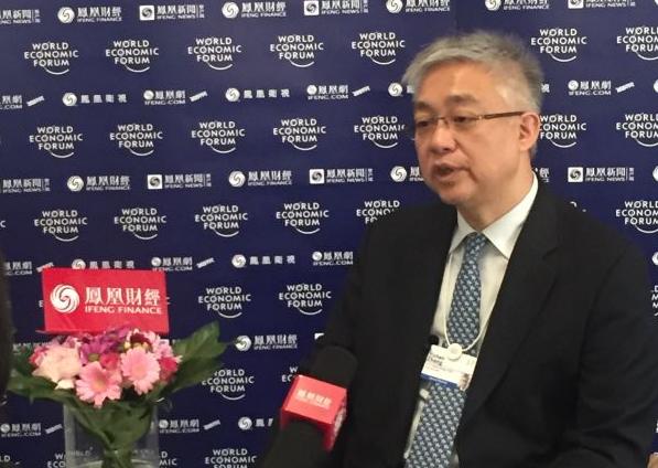 """张懿宸首度回应""""麦当劳撤出中国"""":都是外媒在造势"""