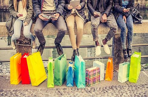 2017年全球消费市场值得关注的10个趋势