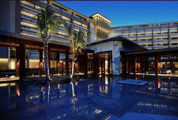 高端酒店生存空间受挤压 行业进入整合并购期