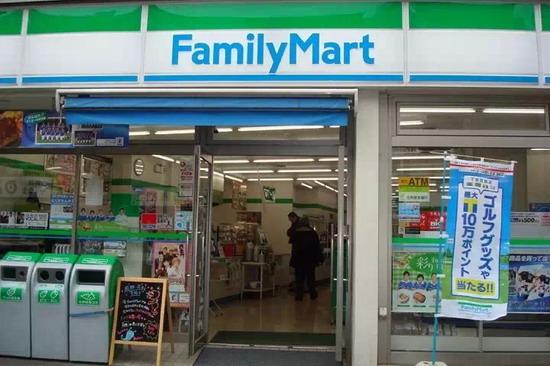 考察心得:日本便利店受欢迎的5大理由