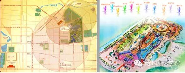 详解:特色商业街5大开辟模式及12个成功案例