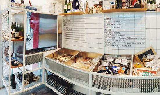开海鲜店_平安夜,土豪包下半个欧洲城,豪开3家新店请大家吃海鲜!