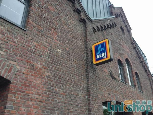 欧洲两家传说中的Aldi和Lidl