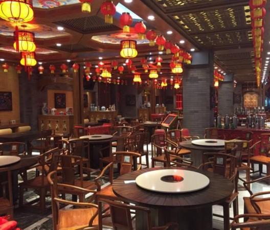 赵本山北京店开业却低调改名 主打东北农家菜