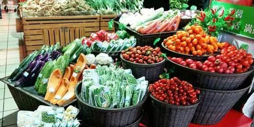 看贵州合力超市如何走生鲜食品精细化之路
