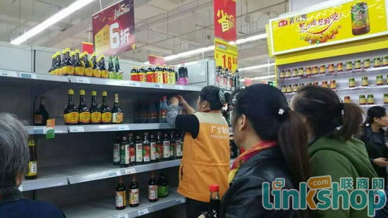 苏果超市响应中国购物节 货真价实出击11