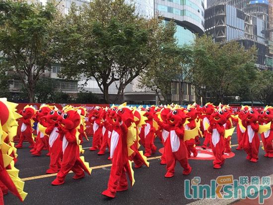 银泰全门店中国购物节6天实现销售15亿元