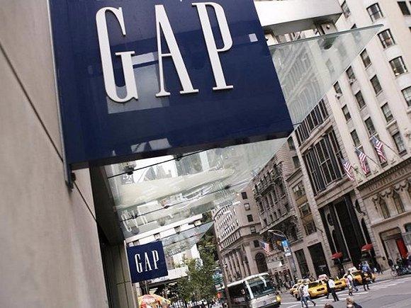 GAP、A&F等顶尖零售商 2016年会出啥新招?