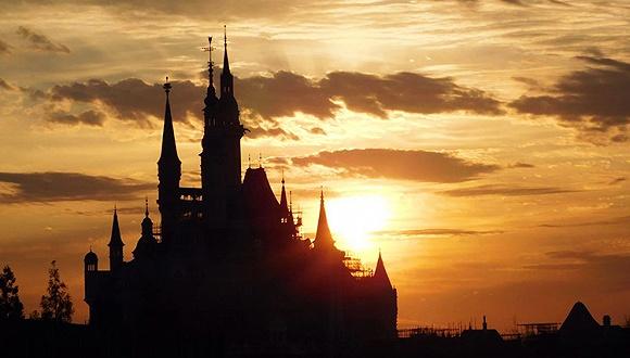 第一份完整的上海迪士尼乐园体验报告出炉!
