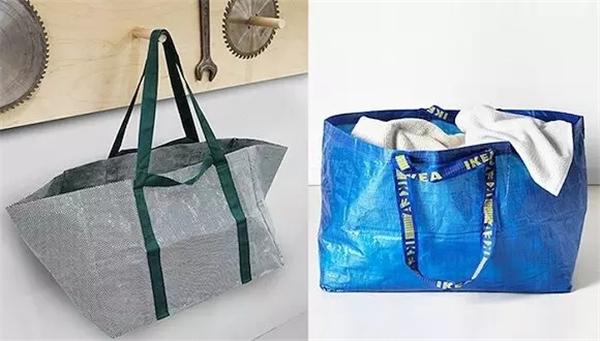 重视购物袋的营销高手才是好网红!