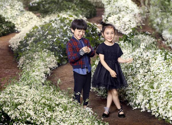 童装能够帮这些本土品牌赢回年轻消费者的心吗