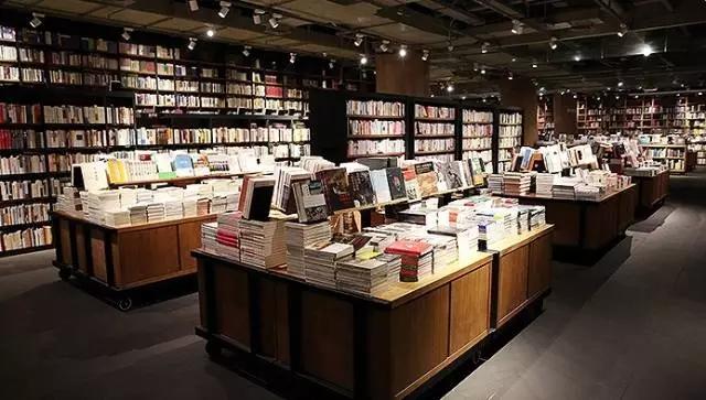 中国最美书店方所如何把海洋主题开进购物中心