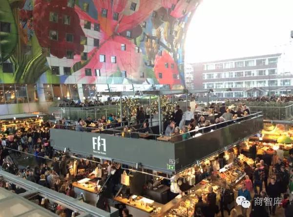 中国最美菜市场 秒杀内地前十精品超市
