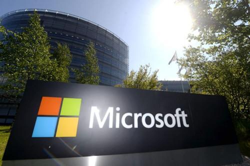 微软再发行170亿美元债券 市值已达5064亿美元