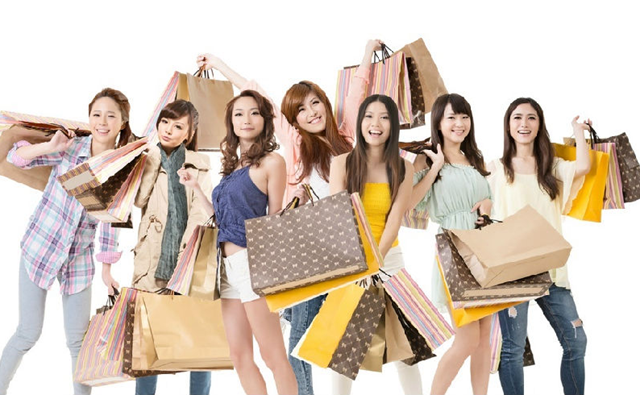 消费力大比拼:14省总量过万亿,9省份人均超3万
