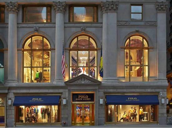 全球奢侈时尚产业销售收入排行!第一名达2200亿
