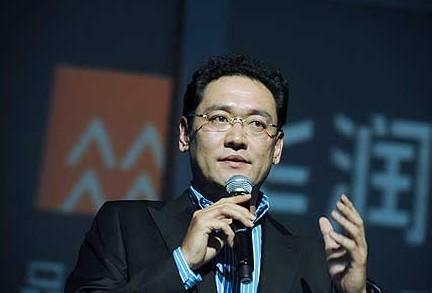 华润原董事长宋林案开庭 涉案金额3310万