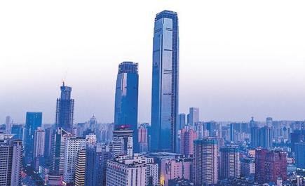 2017长沙将新开10多个购物中心 竞争趋于白热化