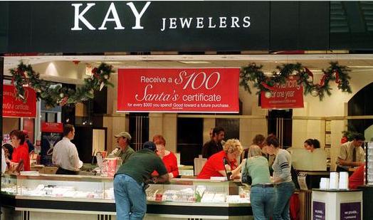 美国珠宝巨头近7万女工集体投诉性骚扰