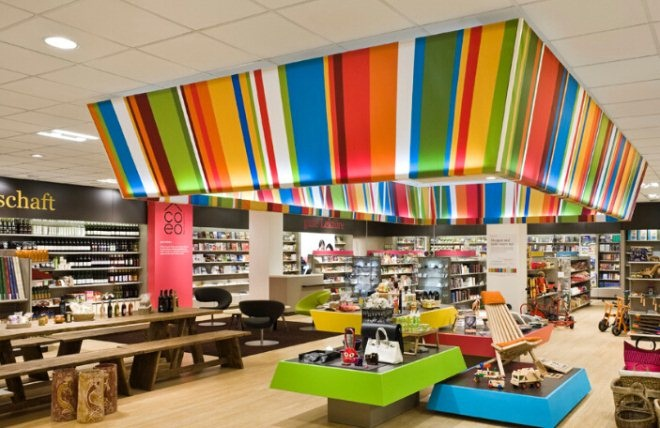 全球零售品牌价值榜发布:阿里巴巴进前三