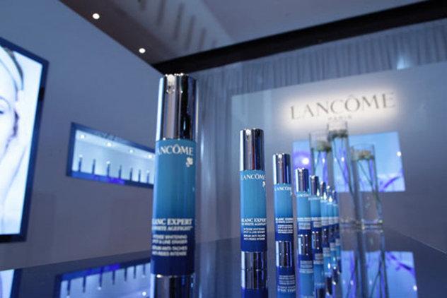 你有没有底气让消费者买一支400元的国产化妆品?