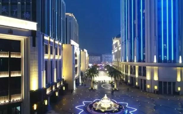 红星商业资产管理再拓版图 爱琴海购物公园进驻海宁