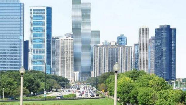 拿下美国三成商业地产中国买家与日本有何不同
