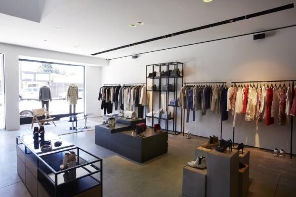 中国防伪--服装零售商的疑惑 零售改革究竟改什么?