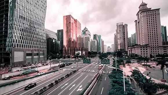 珠光控股再购广州天河项目 与合生创展有何渊源?