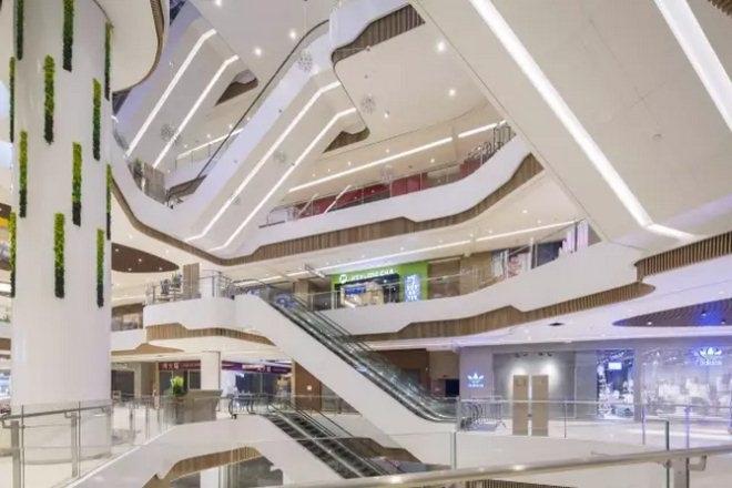 面临同质化困境 购物中心如何实现品牌IP化?