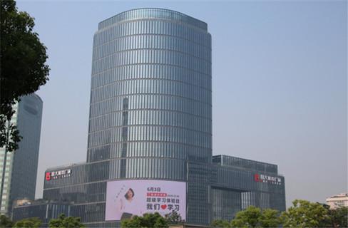 国大商管常务副总裁俞雷:单体百货不会消失