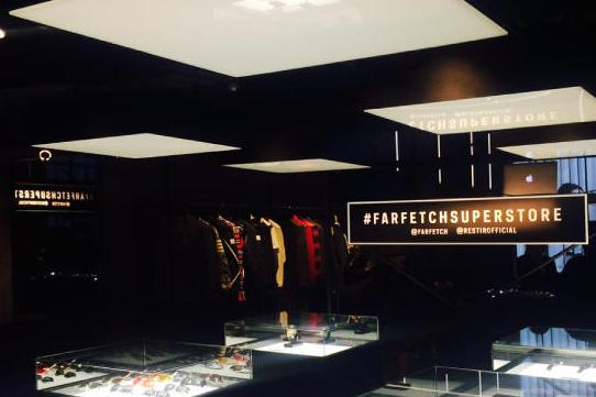 探秘日本时尚买手店Restir 亚洲首个加入Farfetch平台
