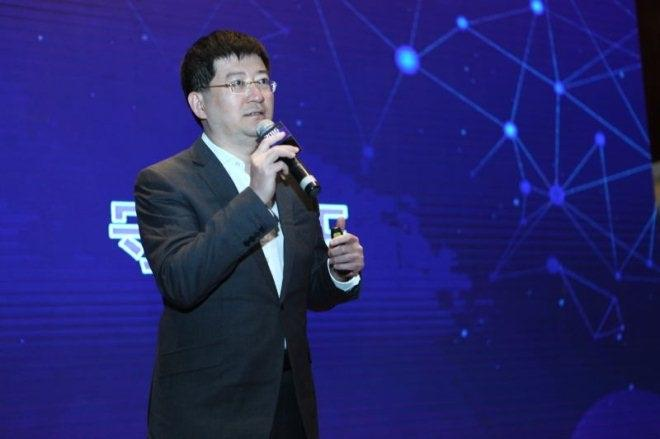 银泰陈晓东:新零售首先是数字化 最终惠及三类人