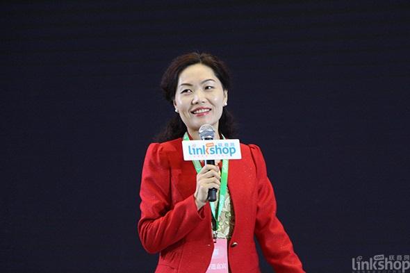 百果园总经理徐艳林:五年内要打造20个品类品牌