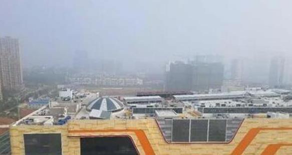 宣城万达广场拟2018年6月开业 项目总建面10