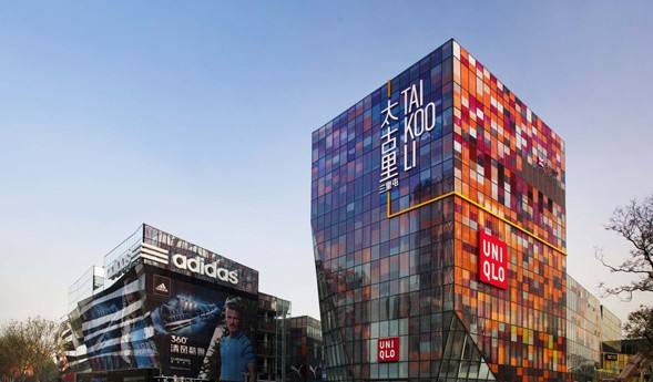 解码华北21大商圈商场业绩 主力店是否能挑起大梁?
