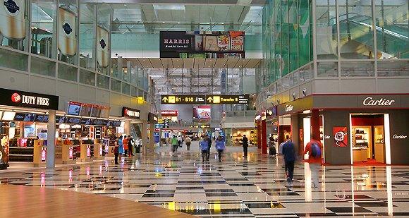 如何在全球的机场免税店买到最划算的商品