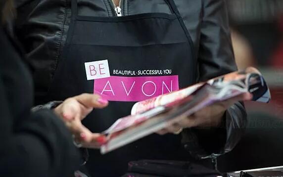 直销公司Avon雅芳由亏转盈 股价大涨一成三