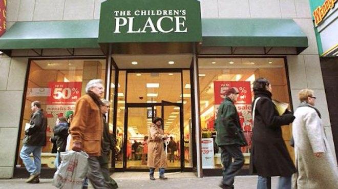 森马巩固童装地位 旗下又多了个北美第一童装品牌