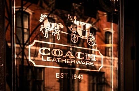 Coach大中华区CEO:我们如何找回年轻消费者?