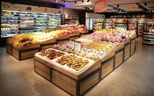 永辉生活在南京开出第5家店 计划今年布局70家