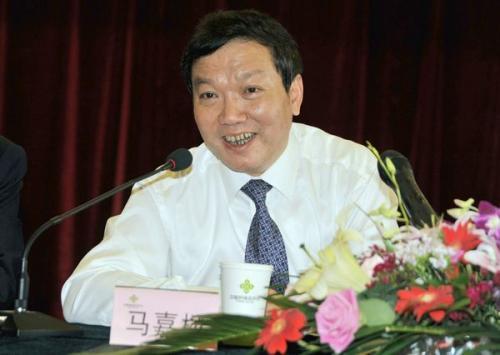 华润苏果创始人马嘉樑退休 徐辉兼任董事长