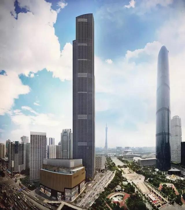 广州K11将于3月31日开业 引入了哪些品牌?