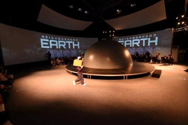Mitti×星球奇境杭州首秀 或将推出主题衍生品