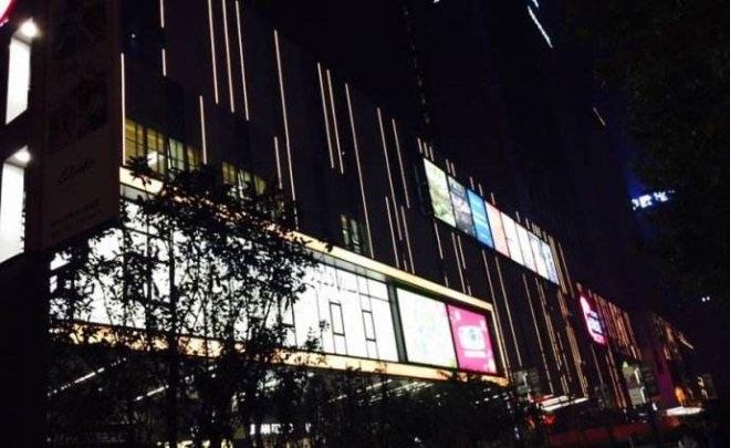 银泰35亿拿下开元商业 阿里布局西北百货零售