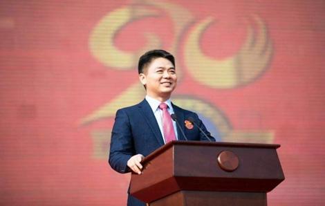刘强东:为了收购腾讯电商业务 秘密谈判了两年